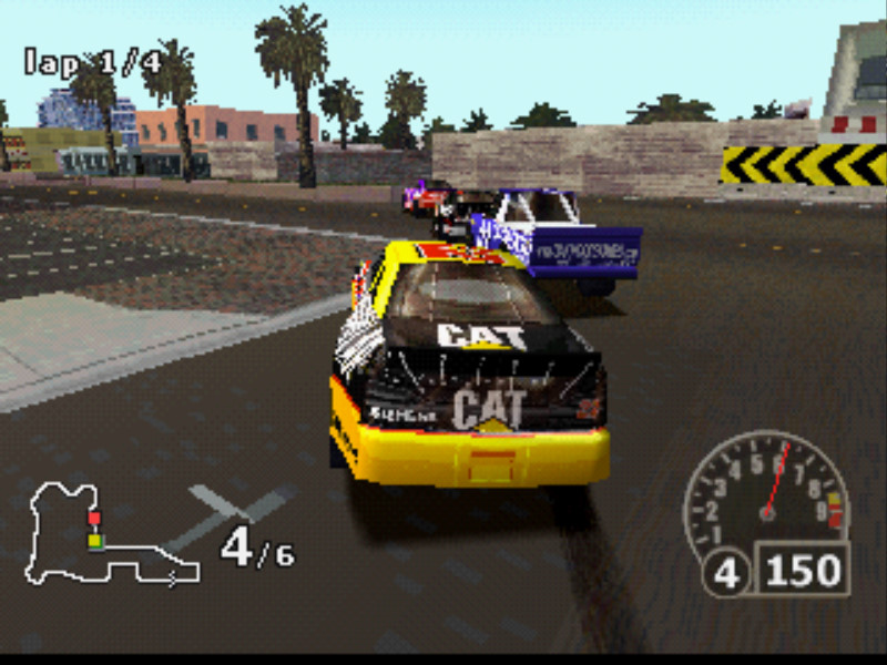 Download game nascar rumble racing ps2 iso